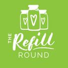 Refill Round Logo